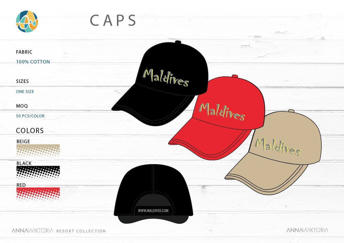 AnnaWiktoria Caps