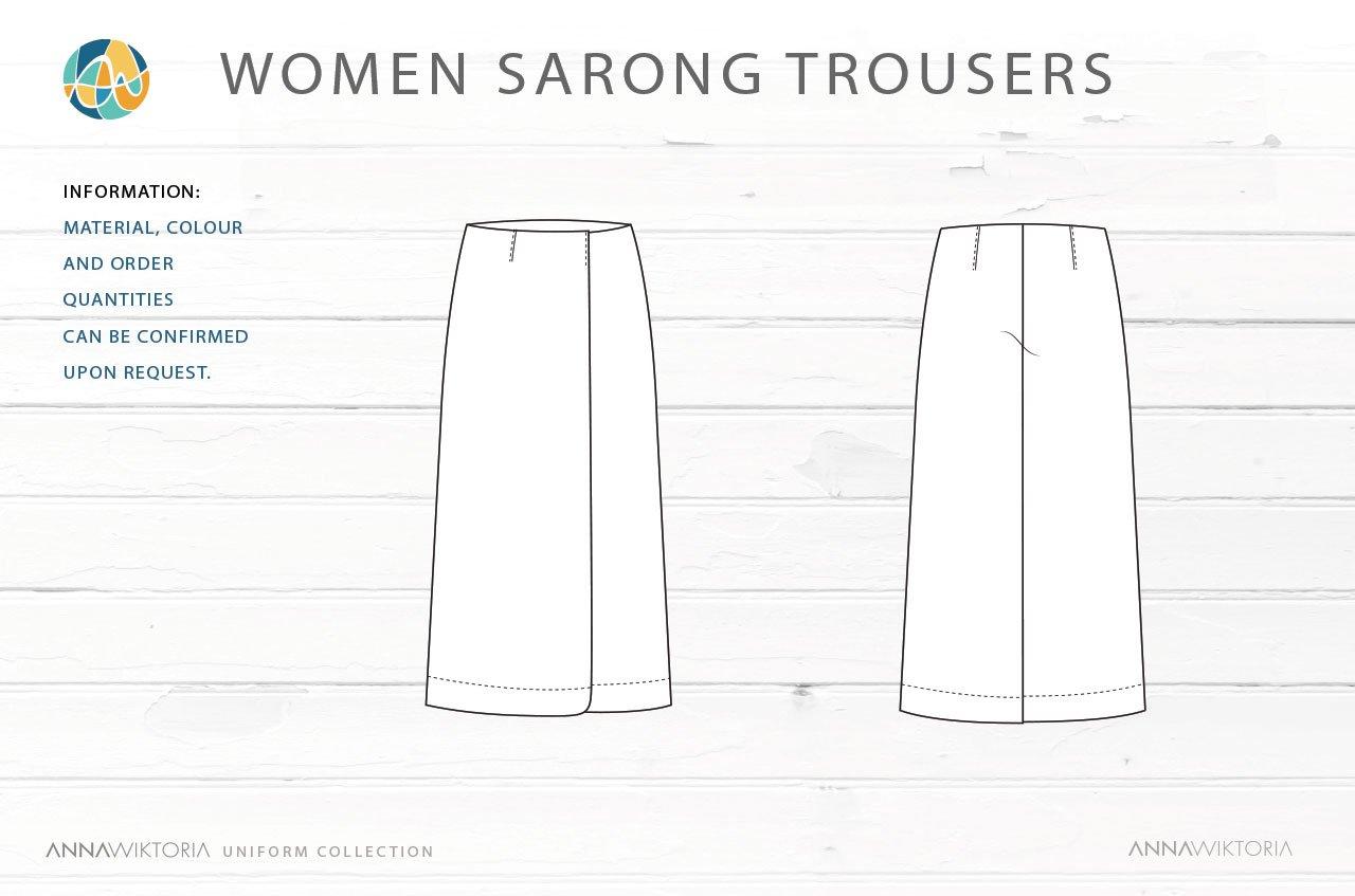 AnnaWiktoria Uniform Collection